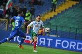 Футбол - Квалификация за Евро 2016 - България VS  Азербайджан - 13.10.15