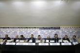 ММА - пресконференция - конфликт между клубове и федерацията - 15.10.2015