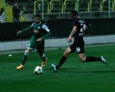 Футбол - А група - 12 ти кръг - ПФК Пирин - ПФК Берое - 19.10.2015
