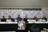 ММА - пресконференция на Благой Иванов Багата - 22.10.2015
