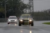 Автомобилизъм - откриване на картинг писта