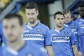 Футбол - А група - 13 ти кръг - ПФК Левски - ПФК Черно Море  - 23.10.2015
