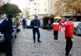 Футбол - Протест пред БФС на привърженици на ЦСКА - 25.10.2015