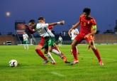 Футбол - U17 - България - Македония - 26.10.2015