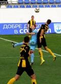 Футбол - Купа България 2 кръг - Созопол - Ботев Пд - 27.10.2015