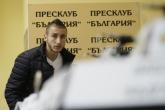 Футбол  - играч на ХІІІ кръг - Антон Карачанаков - 28.10.2015