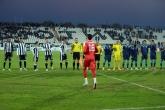 Футбол - Купа България 1/8 финал - ПФК Локомотив ПД - ПФК Монтана - 27.10.2015