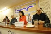 Пресконференция с благотворителна кампания  за протеза з Андрей Димитров - 29.10.2015