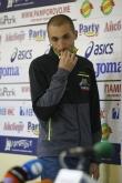 Биатлон - пресконференция преди старта на състезателния сезон - 30.10.2015