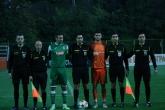 Футбол - А група - 14 ти кръг - ПФК Пирин - ПФК Литекс   - 30.10.2015