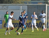 Футбол - А група - 14 ти кръг - ПФК Монтана - ПФК Левски - 02.11.2015
