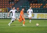 Футбол - А група - 15 ти кръг - ПФК Литекс - ПФК Славия - 06.11.2015