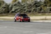 Автомобилизъм - Тайм Атак последен кръг писта Серес 06/11/2015