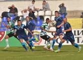 Футбол - А група - 15 ти кръг - ПФК Монтана - ПФК Черно Море - 07.11.2015
