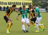 Футбол - А група - 15 ти кръг - ПФК Ботев ПД  - ПФК Берое - 08.11.2015