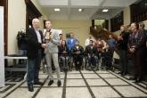 Спорт - БОК награди участниците в СП за хора с увреждания в Катар - 11.11.2015