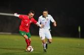 Футбол - Двустранна контролна игра - мъже - Правец - 11.11.15