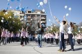 Ивет Лалова се включи в кампанията с диабета - 12.11.2015