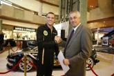 Автомобилен спорт - Павел Лефтеров след края на автомобилния сезон 2015 - 12.11.2015