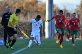 Футбол - контролна среща - България vs. България U21 - 13.11.2015