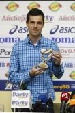 Футбол - Мигел Бедоя - играч на 15 - ти кръг - 17.10.2015