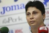 Спорт - награждаване на спортист на м. Октомври - Стела Енева - 17.11.2015