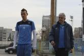 Футбол - тренировъчно занимание ПФК Левски - 18.11.2015