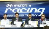 Автомобилизъм - Hyundai Racing Trophy - след края на сезона - 19.11.2015
