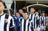Футбол - А група - 16 ти кръг - ПФК Локомотив ПД - ПФК Монтана - 20.11.2015