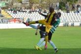 Футбол - А група - 16 кръг - Черно Море VS Ботев Пловдив 22.11.2015