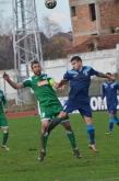 Футбол - А група - 17 ти кръг - ПФК Монтана - ПФК Пирин - 29.11.2015