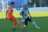 Футбол - А група - 18 ти кръг - ПФК Черно Море - ПФК Литекс - 01.12.2015