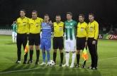 Футбол - А група - 18 ти кръг - ПФК Берое - ПФК Левски - 02.12.2015