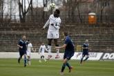 Футбол - А група - 18 ти кръг - ПФК Славия - ПФК Монтана - 03.12.2015