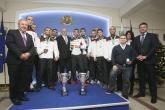 Спорт - ММС награди медалисти от Кикбокс и Муай Тай - 07.12.2015