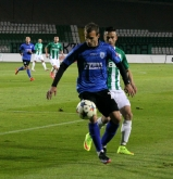 Футбол - Купа България - 1/4 финал - ПФК Берое - ПФК Черно Море - 09.12.2015