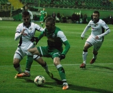 Футбол - Пирин VS Славия - 11.12.2015