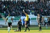 Футбол - А група - 20 ти кръг - ПФК Черно Море - ПФК Лудогорец - 12.12.2015