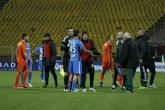 Футбол - А група - 20 ти кръг - ПФК Левски - ПФК Литекс - 12.12.2015