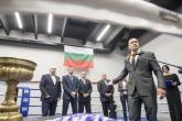Бокс - официално откриване на спорта зала ПУЛЕВ - 13.12.2015