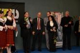 Спорт - Церемония по награждаване на Спортист на Пловдив за 2015 година - 15.12.2015