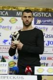 Футбол - А група - играч на 20 ти кръг - Ивайло Димитров - 16.12.2015