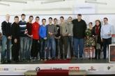 Спорт - Спортни икари 2015 - 17.12.2015