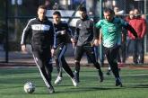 Футбол - Димитър Бербатов игра в коледен турнир на МВР - 22.12.2015