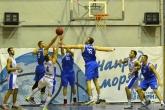 Баскетбол - НБЛ - 2015-2016