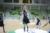 Баскетбол - FIBA Europe Cup - Лукойл Академик VS ЧЕЗ Нимбург - 06.01.2016