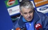 Футбол - пресконференция на Стойчо Стоев - 07.01.2016