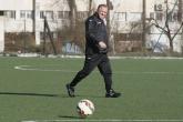 Футбол - Първа тренировка на ПФК Славия за 2016 - 11.06.2015