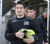Футбол - ПФК Локомотив ПД  направи първата си тренировка за 2016  - 11.01.2016