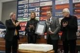 Спорт - Церемония спортист на балканите, анкета  БТА -13.01.2016